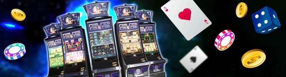 Лучшие онлайн слоты в казино Вулкан